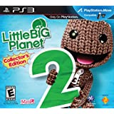 LittleBigPlanet 2: Collector's Edition - Playstation 3 ~ Sony Computer...
