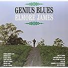 Genius Blues [Vinyl LP]