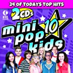 Mini Pop Kids 10 (Double CD)