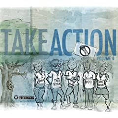 Vol. 8-Take Action!