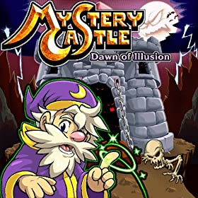 Mystery Castle: Dawn of Illusion