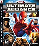 Marvel: Ultimate Alliance(輸入版)