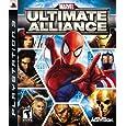 Marvel Ultimate Alliance - Playstation 3