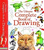 img - for Complete Book of Drawing (Art Ideas) (Usborne Art Ideas) by Alastair Smith (28-Aug-2009) Hardcover book / textbook / text book