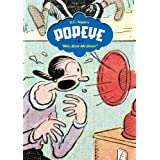 Popeye, Vol. 2: Well Blow Me Down! ~ E. C. Segar