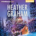 An Angel for Christmas Audiobook by Heather Graham Narrated by Christina Traister