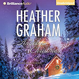An Angel for Christmas Audiobook