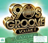 Various Artists 90s Groove: Volume II