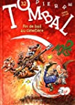 Pierre Tombal - tome 32 - Fin de bail...
