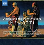Gian Carlo Menotti: Amahl and The Night Visitors; My Christmas (2008) Audio CD
