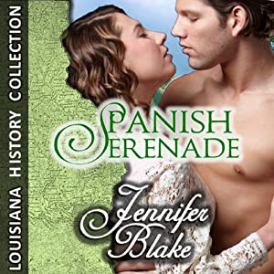 Spanish Serenade | [Jennifer Blake]