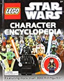 img - for LEGO Star Wars Character Encyclopedia book / textbook / text book