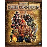 Warhammer Fantasy Roleplay: Career Compendiumby Fantasy Flight Games