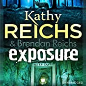 Exposure: Virals, Book 4 | [Kathy Reichs]