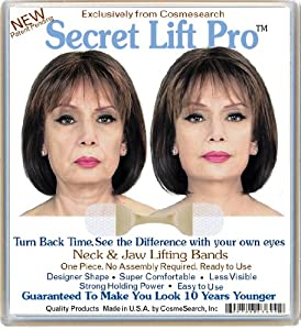 Secret Lift Pro