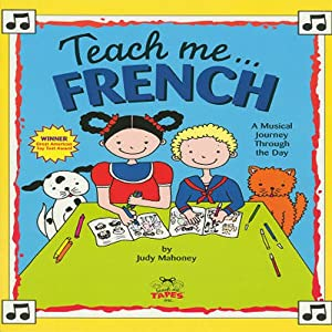 Teach Me French | [Judy R Mahoney]