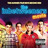 The Inbetweeners Movie Soundtrack by Various Artists (2011) Audio CD