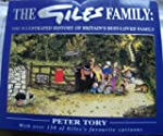 The Giles Family: The Illustrated His...