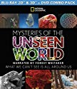 Mysteries Of The Unseen World (2pc) [DVD]