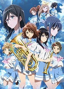 響け!ユーフォニアム2 1巻 [Blu-ray]
