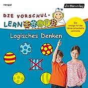 Logisches Denken (Die Vorschul-Lernraupe) | Swantje Zorn