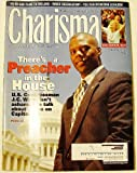 img - for Charisma & Christian Life, Volume 23 Number 4, November 1997 book / textbook / text book