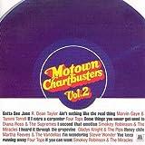 echange, troc Compilation, The Four Tops - Motown Chart Busters Vol 2