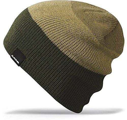 dakine-cappello-uomo-lester-verde-jungle-dune-taglia-unica
