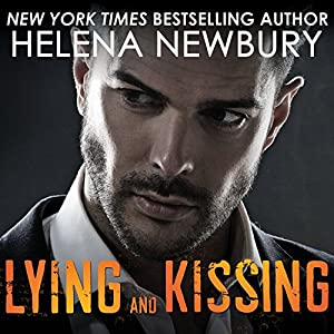 Lying and Kissing Audiobook