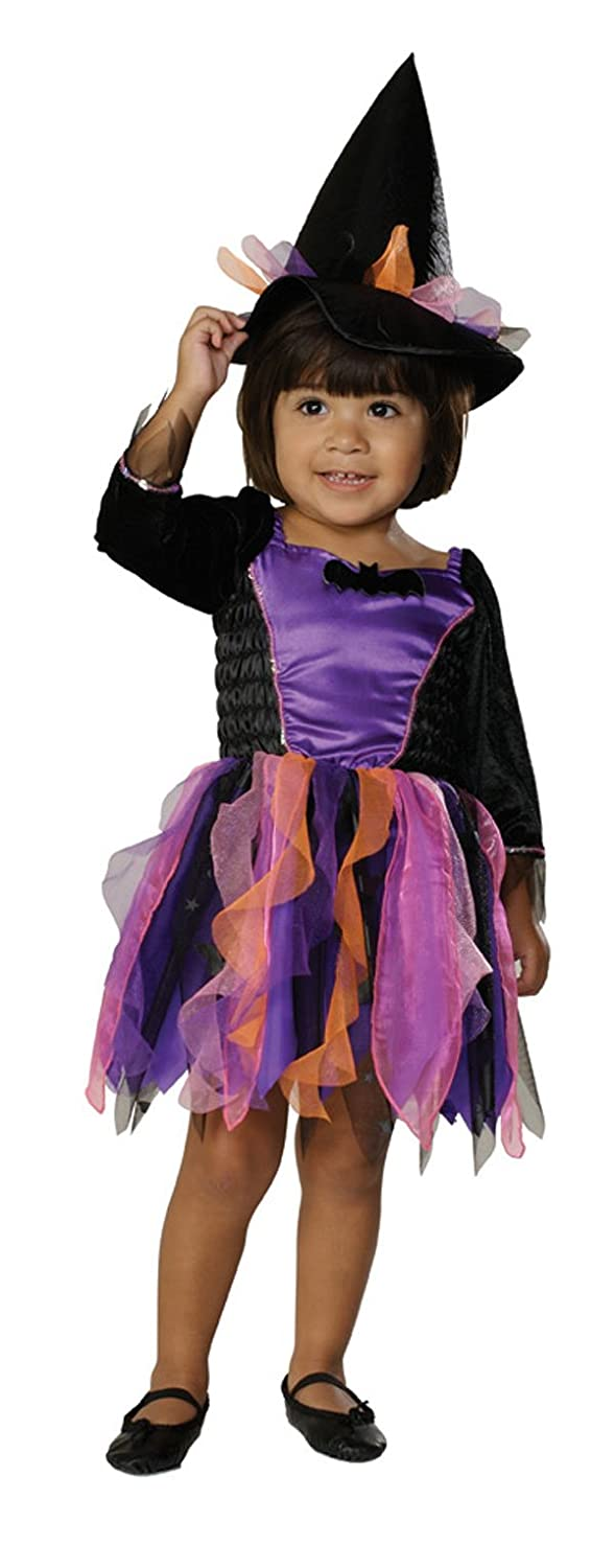 Witch Costumes for Toddler Girls | Halloween Wikii