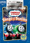 Thomas and Friends: Songs from the St...