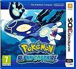 Pokemon Alpha Saphir