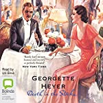 Death in the Stocks: Inspector Hannasyde Series, Book 1 | Georgette Heyer