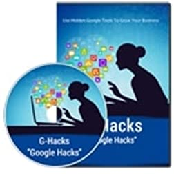 Google Hacks Training Course