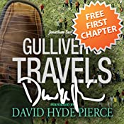 Free First Chapter: Gulliver's Travels | [Jonathan Swift]