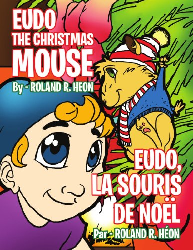 Eudo the Christmas Mouse