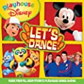 Lets Dance Playhouse Disney