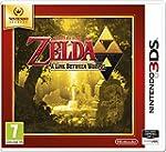 The Legend of Zelda : A Link Between...