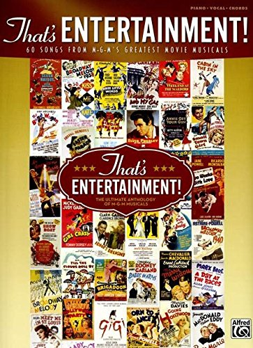 That'S Entertainment ! Pvg