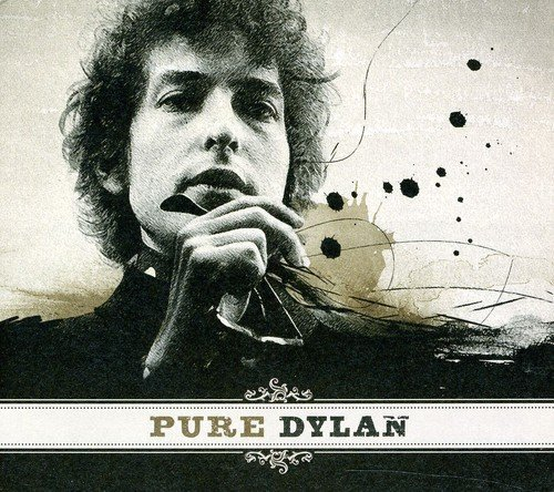 Bob Dylan - Pure Dylan: Intimate Look At Bob Dylan - Lyrics2You