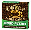 Word Puzzles - Coffee Table Games
