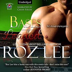 Bases Loaded: Mustangs Baseball, Book 3 | [Roz Lee]