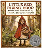 Little Red Riding Hood (0823406539) by Trina Schart Hyman
