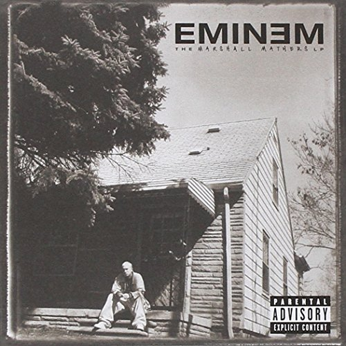 Eminem - The Marshall Mathers - Zortam Music