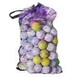 Shag Practice 96 Ball Bag with Assorted Brands and Models - Used