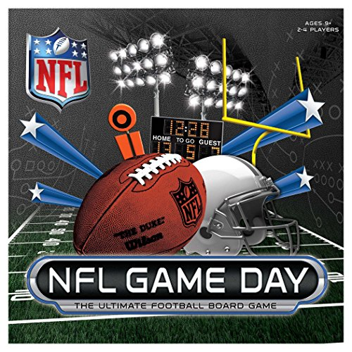 NFL Game Day Board Game (Football For Boys compare prices)