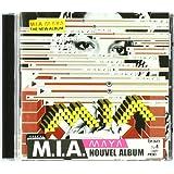 """Mayavon """"M.I.A."""""""