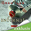 Infernal (Mississippi 3) Audiobook by Greg Iles Narrated by Uve Teschner