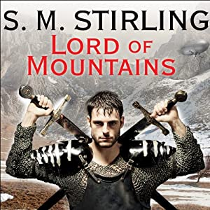 Lord of Mountains Hörbuch