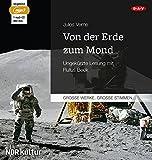 Von der Erde zum Mond: Ungekürzte Lesung mit Rufus Beck (1 mp3-CD)